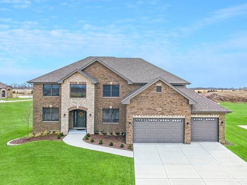 8293 Crooked Creek, Frankfort, IL 60423