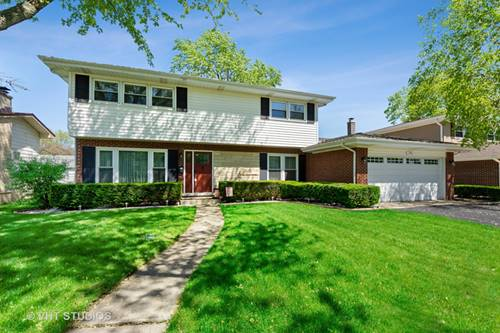 1931 N Burke, Arlington Heights, IL 60004