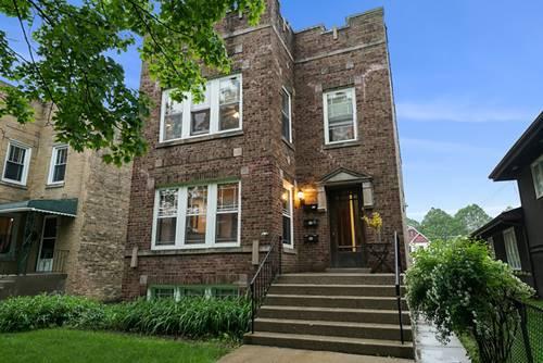 1026 Dewey, Evanston, IL 60202