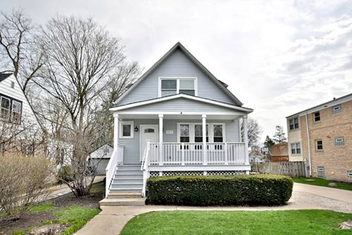 6431 N Newark, Chicago, IL 60631 Norwood Park