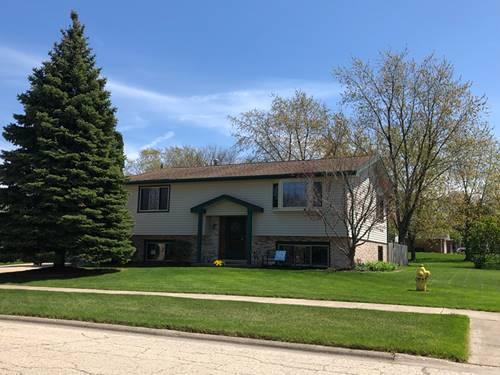 14001 W Clifton, Homer Glen, IL 60491