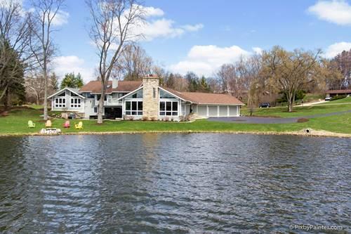 498 E Lake Shore, Barrington, IL 60010