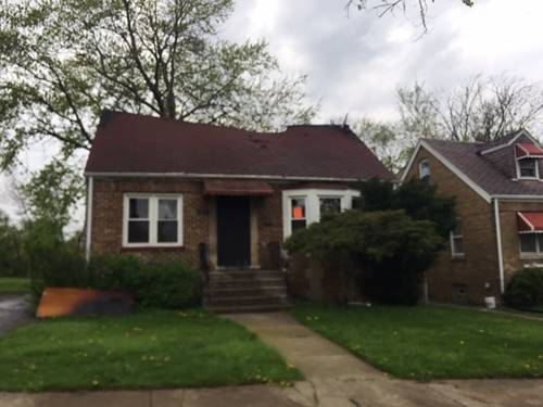 636 Emerald, Chicago Heights, IL 60411