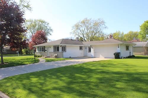 1213 Longmeadow, Glenview, IL 60025