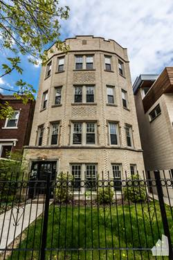 5140 N Albany Unit G, Chicago, IL 60625 North Park