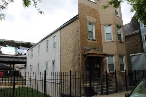 2023 W Cullerton, Chicago, IL 60608 Heart of Chicago