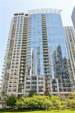 201 N Westshore Unit 2203, Chicago, IL 60601 New Eastside