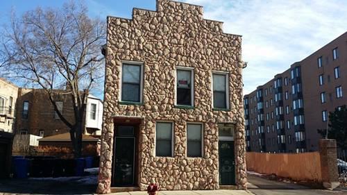 3361 S Cottage Grove Unit C, Chicago, IL 60616 Groveland Park