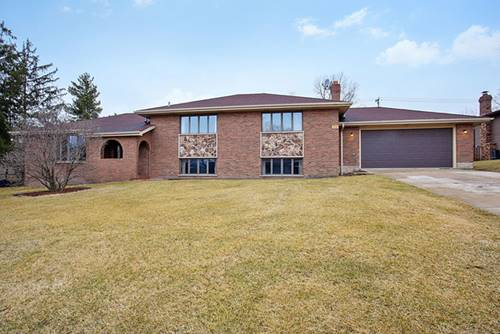 9230 S 83rd, Hickory Hills, IL 60457
