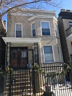 2833 N Albany Unit G, Chicago, IL 60618 Avondale