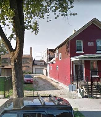 3453 W Walnut, Chicago, IL 60624 East Garfield Park