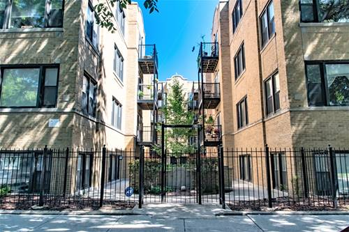 4607 N Kimball Unit 1S, Chicago, IL 60625 Albany Park