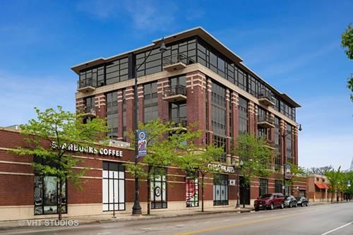 4020 N Damen Unit 206, Chicago, IL 60618 Northcenter
