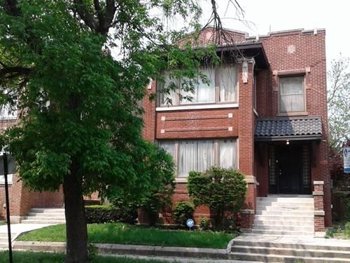 8216 S Green, Chicago, IL 60620 Gresham