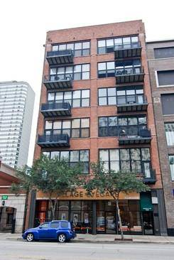 1243 S Wabash Unit 502, Chicago, IL 60605 South Loop
