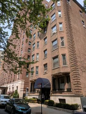 20 E Goethe Unit 505, Chicago, IL 60610 Gold Coast