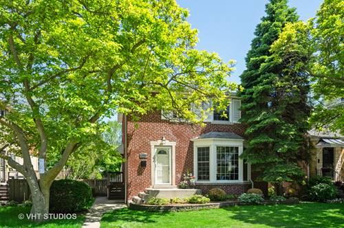 6215 N Legett, Chicago, IL 60646 Edgebrook