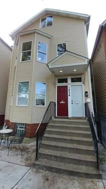 1834 N St Louis Unit 1, Chicago, IL 60647 Logan Square