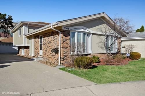 5548 W Lunt, Chicago, IL 60646 Edgebrook