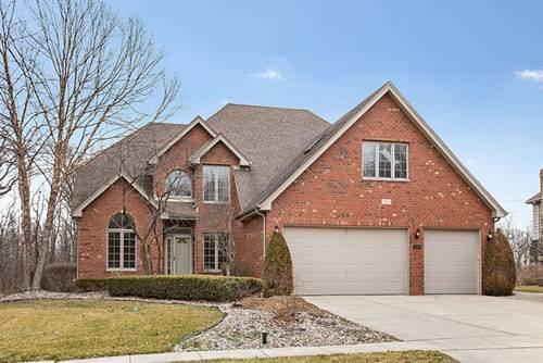 13028 W Creekside, Homer Glen, IL 60491