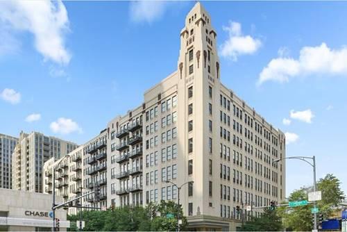 758 N Larrabee Unit 630, Chicago, IL 60654 River North