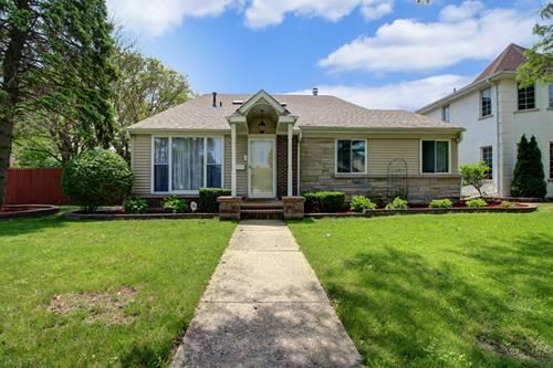 6801 Lyons, Morton Grove, IL 60053