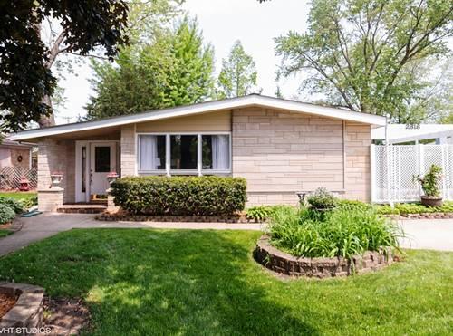 2616 Fontana, Glenview, IL 60025