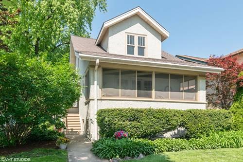 1139 S Elmwood, Oak Park, IL 60302