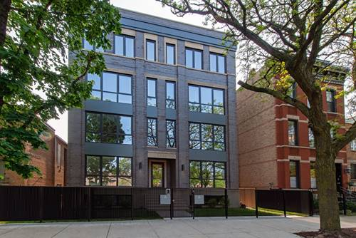 1632 N Orchard Unit 202N, Chicago, IL 60614 Lincoln Park