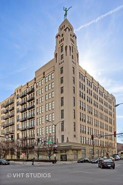 758 N Larrabee Unit 214, Chicago, IL 60654 River North