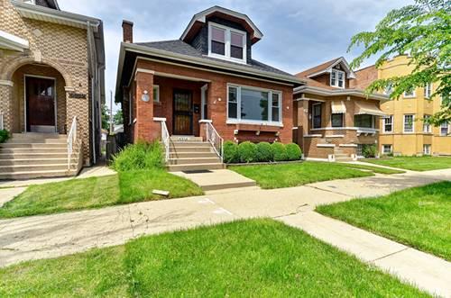 5318 W Oakdale, Chicago, IL 60641 Belmont Cragin