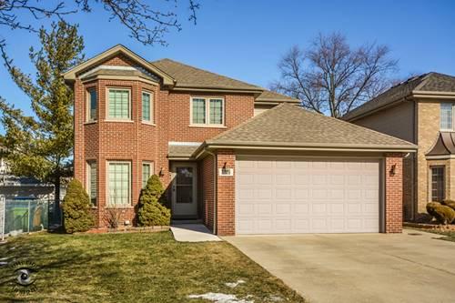 5828 W 90th, Oak Lawn, IL 60453
