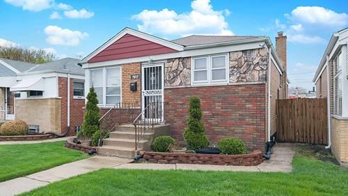 7817 S Spaulding, Chicago, IL 60652 Ashburn