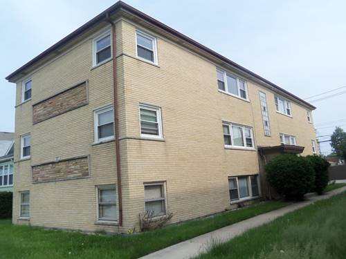 6917 W Irving Park Unit 3N, Chicago, IL 60634 Dunning