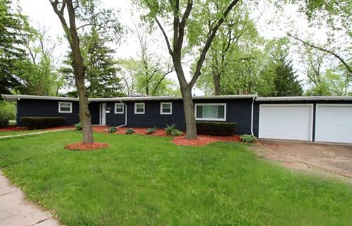 18500 Riegel, Homewood, IL 60430