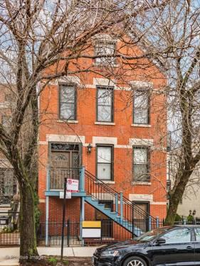 1920 W Dickens Unit 1C, Chicago, IL 60614 Bucktown