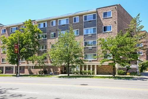 7120 N Sheridan Unit 218, Chicago, IL 60626 Rogers Park