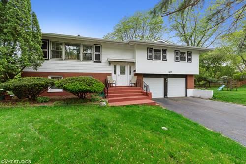 807 Bonnie Brae, Downers Grove, IL 60516