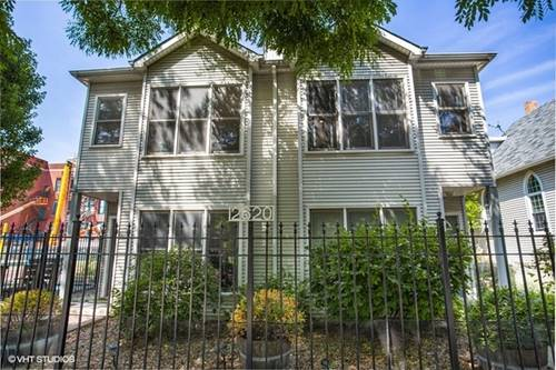 2620 N Ashland Unit 2N, Chicago, IL 60614 Lincoln Park