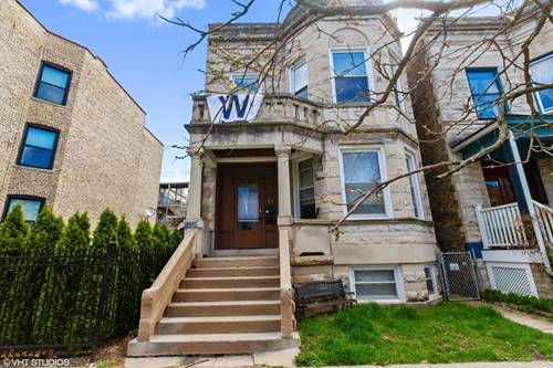 3837 N Lakewood Unit 1, Chicago, IL 60657 Lakeview