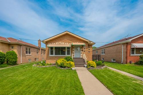11615 S Artesian, Chicago, IL 60655 Beverly Woods