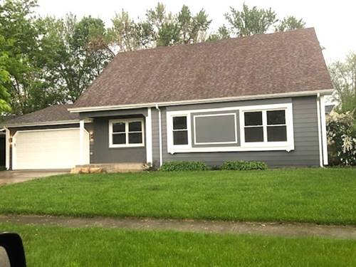 299 W Brantwood, Elk Grove Village, IL 60007