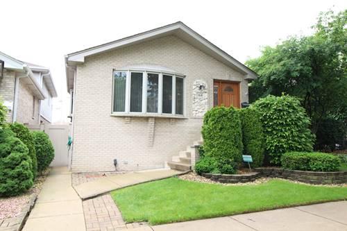 5618 S Newland, Chicago, IL 60638 Garfield Ridge
