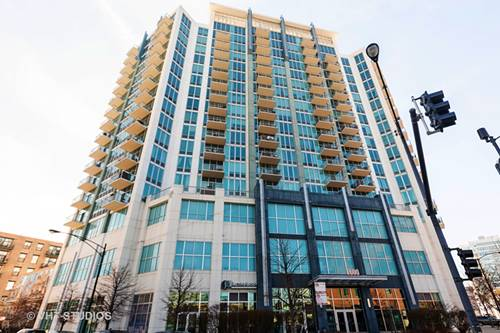 1600 S Indiana Unit 1104, Chicago, IL 60616 South Loop