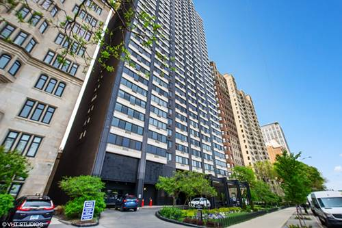 1440 N Lake Shore Unit 12E, Chicago, IL 60610 Gold Coast