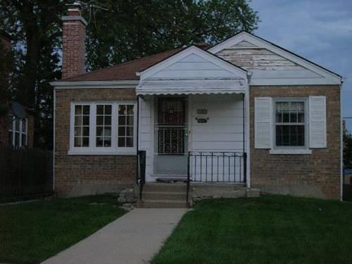 1837 N 73rd, Elmwood Park, IL 60707
