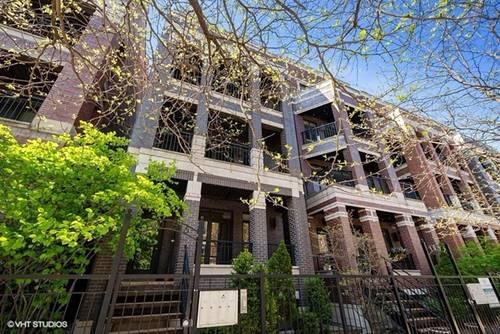 1045 W Monroe Unit 1, Chicago, IL 60607 West Loop