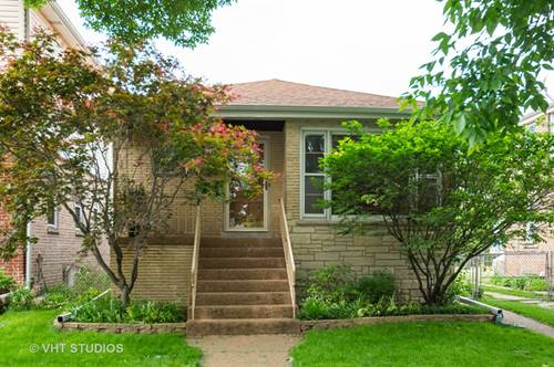 5108 N Natoma, Chicago, IL 60656 Norwood Park