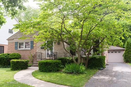 824 N Mitchell, Arlington Heights, IL 60004
