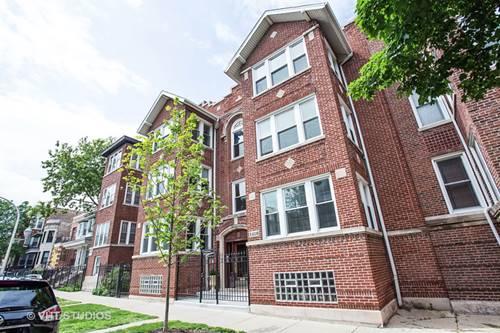1410 W Argyle Unit 2, Chicago, IL 60640 Uptown